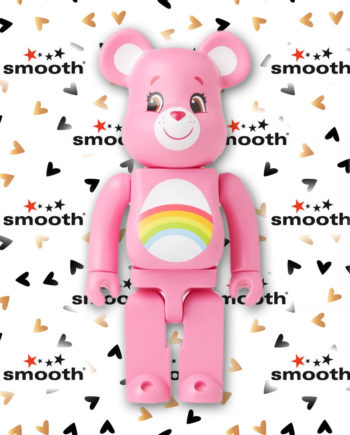 Medicom Toy Care Bears Cheer Bear Bearbrick 400%
