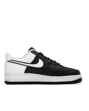 Nike Air Force 1 07 LV8 1 Sneakers Black / White