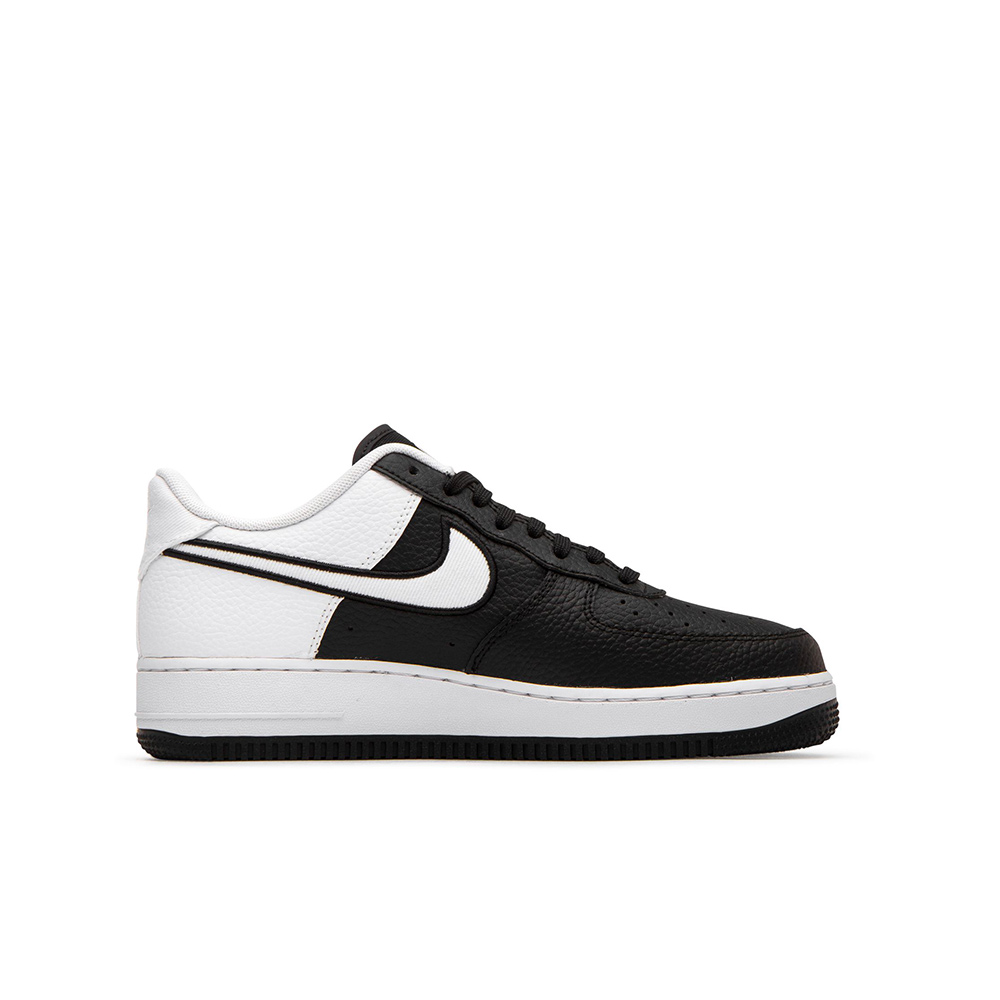 Air 1 Lv8 07 Black White Force Nike Sneakers 3Lq5R4Aj