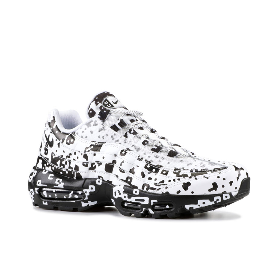 Nike Air Max 95 CE Sneakers White / Black / Stealth