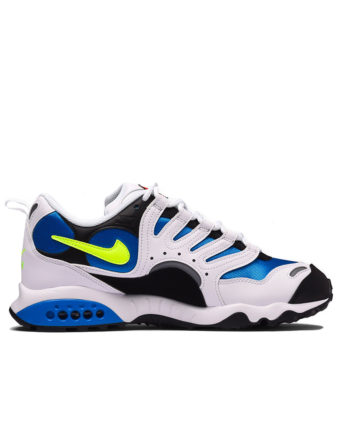 Nike Air Terra Humara '18 Sneakers White / Volt Photo Blue Black