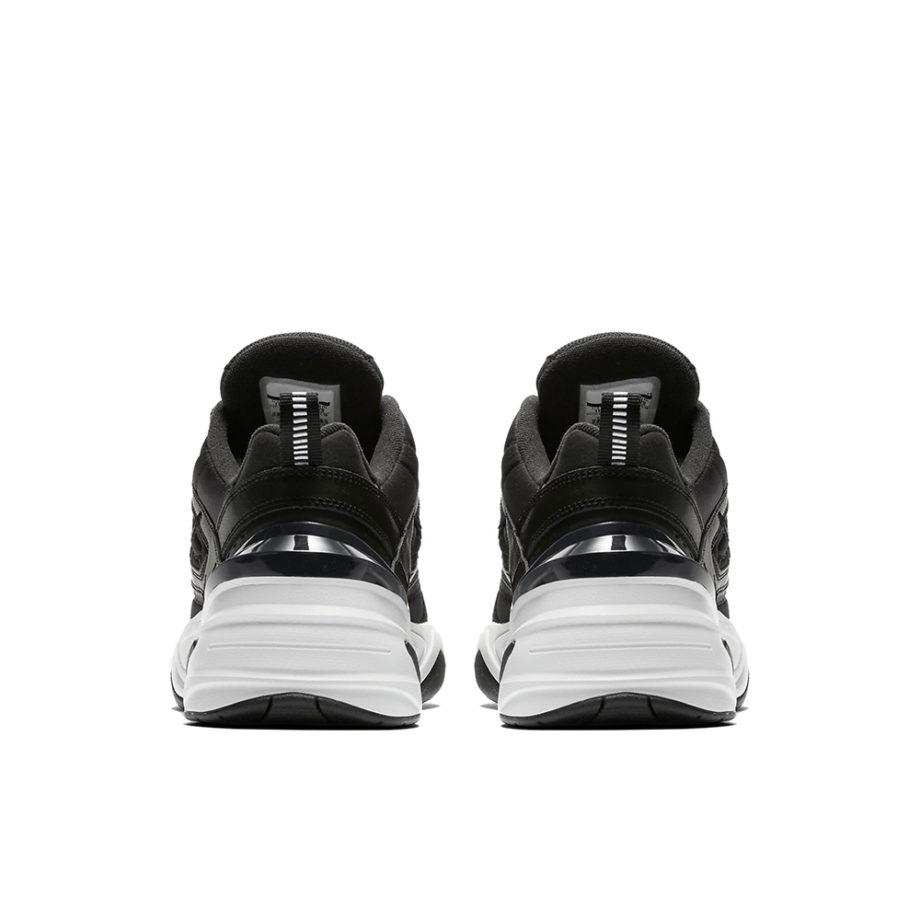 Nike M2K Tekno Sneakers Black / White