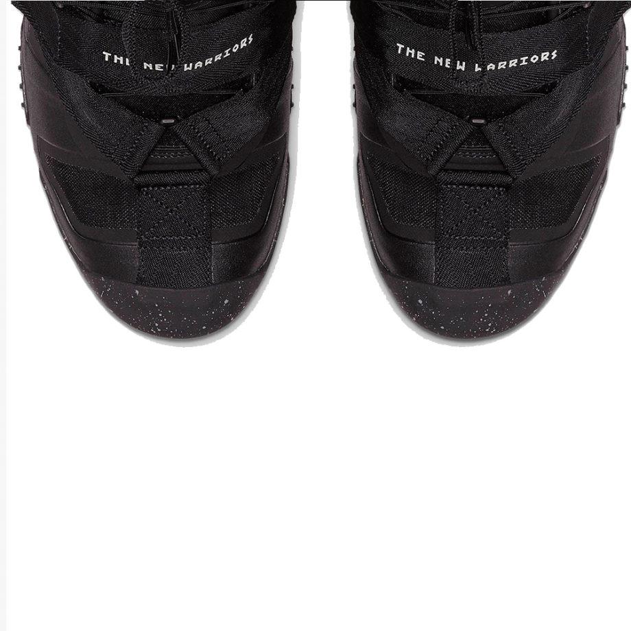 Nike X Undercover SFB Mountain Shoes Black / Black / Sail