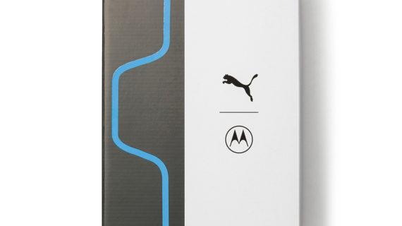 Puma X Motorola RS X TECH Sneakers