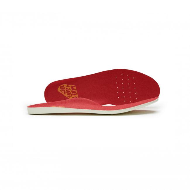 Satorisan Heisei Suede Juicy Ginger Shoes
