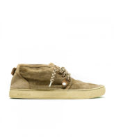 Satorisan Yasuragi Linen Earth Shoes
