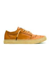 Satorisan Yukai Napa Cuero Man Shoes