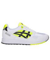 Asicstiger Gelsaga Man Sneakers Safety Yellow / Black