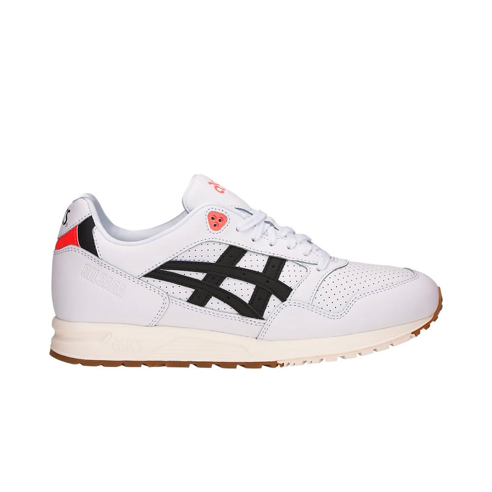 Asicstiger Gelsaga Sneaker White Black 1191A057.101
