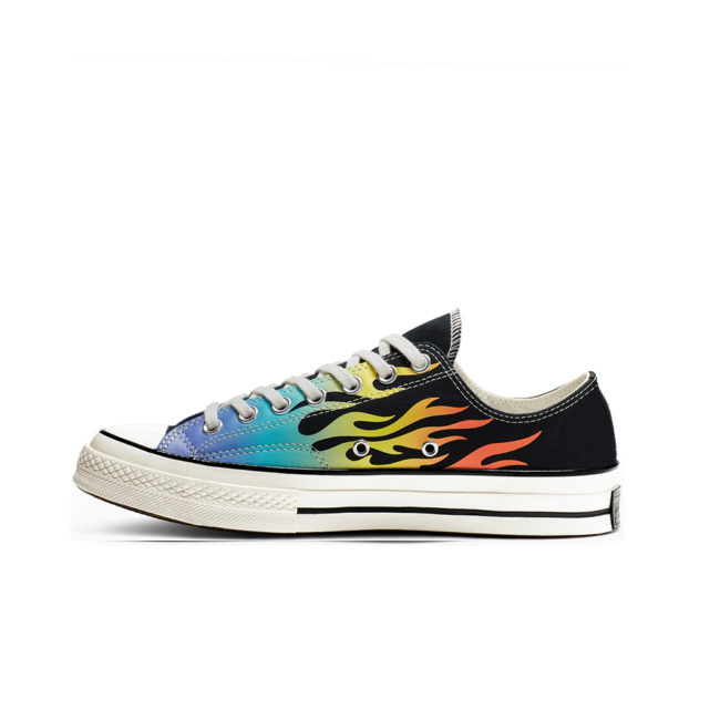 Converse Chuck 70 Archive Print Low Top 164407C