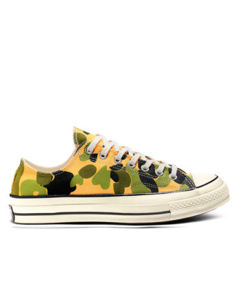 Converse Chuck 70 Archive Print Low Top 164408C