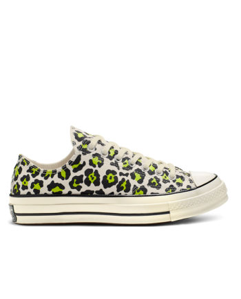 Converse Chuck 70 Archive Print Low Top 164410C