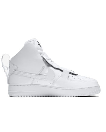 Nike Air Force 1 High PSNY Shoe White