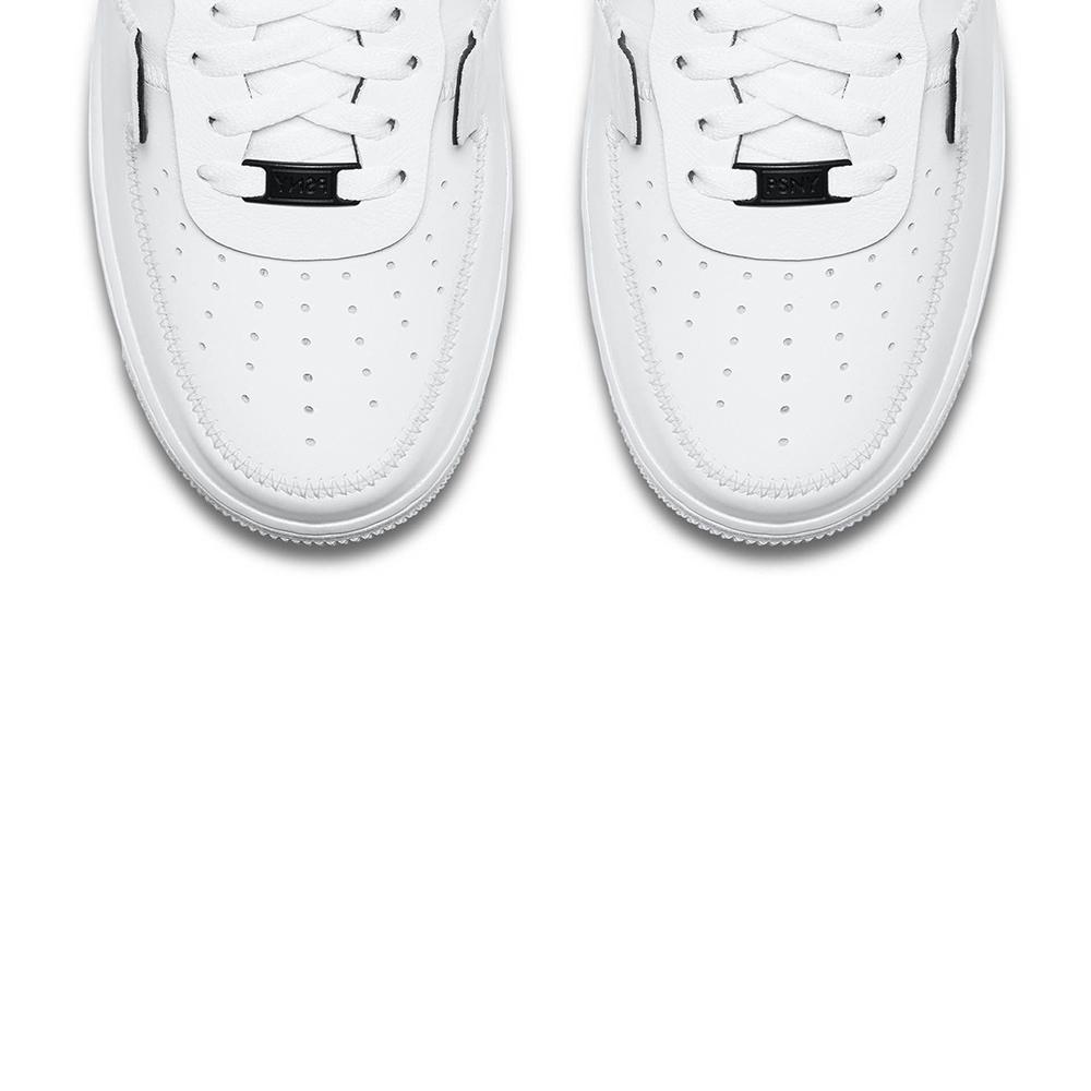 Nike Uomo Air Force 1 High PSNY AO9292 101 Bianco 41 EU