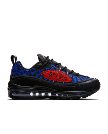 Nike Air Max 98 Premium Animal Sneakers