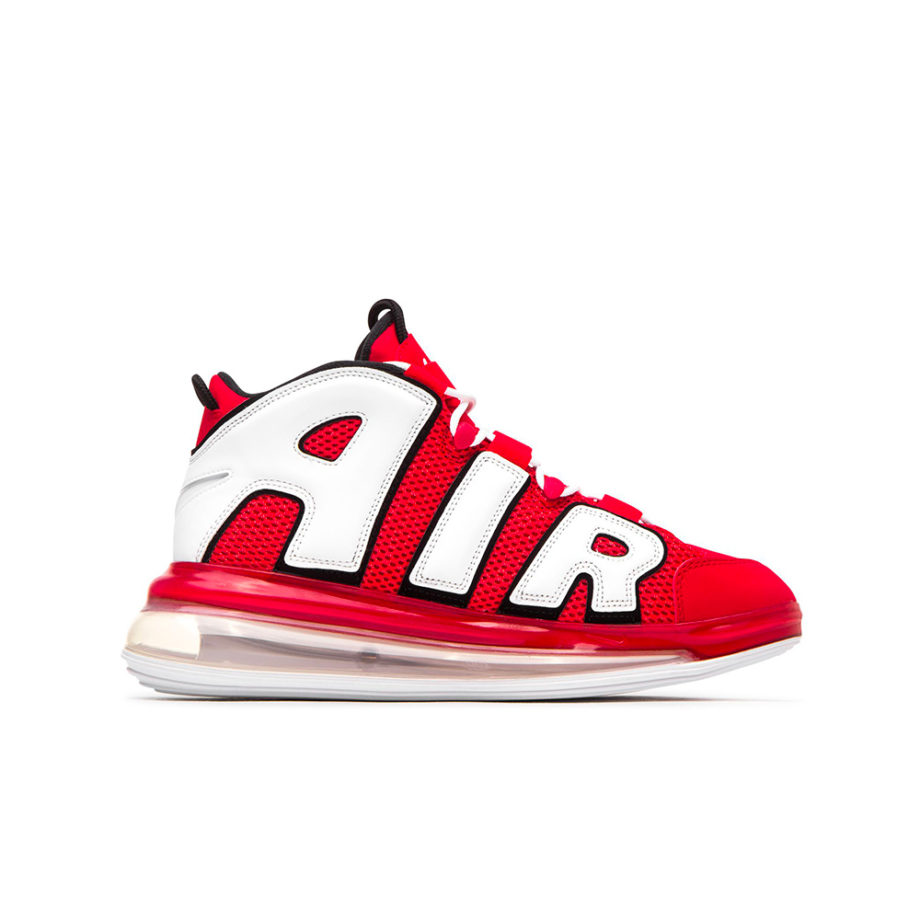 Nike Air More Uptempo 720 Qs 2 Sneakers