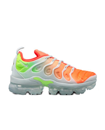 Nike W Air Vapormax Plus Woman Sneakers Barely Grey