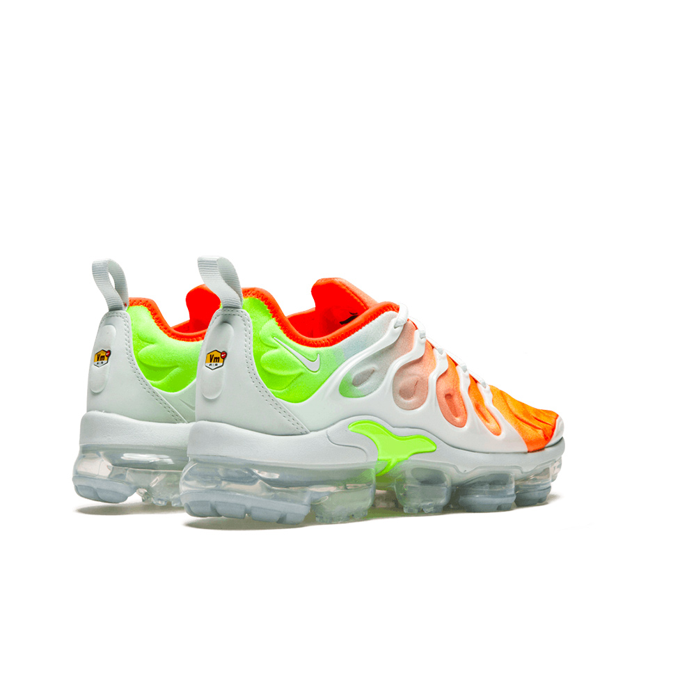low priced ae965 5061b Nike W Air Vapormax Plus Woman Sneakers Barely Grey