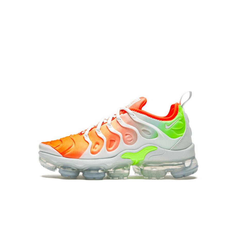 Nike W Air Vapormax Plus Woman Sneakers Barely Grey