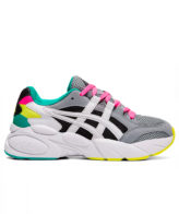 Asics Tiger Gel-Bnd Gs Sneakers Sheet Rock / White