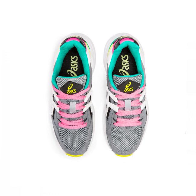 Asics Tiger Gel-Bnd Gs Sneakers Sheet Rock / White