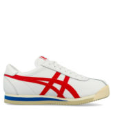 OnitsukaTiger Tiger Corsair Sneakers White / True Red
