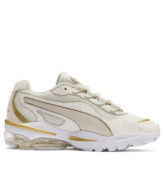 Puma CELL Stellar Soft Women's Sneakers White Gold