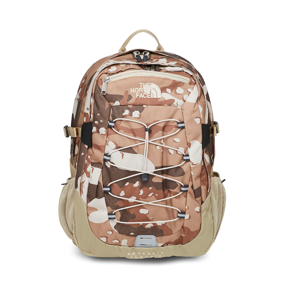 economico per lo sconto ae96e 1ae38 The North Face Borealis Classic Backpack / Zaino Camo Desert