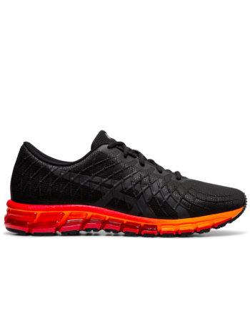 Asics Gel-Quantum 180 4 Men Sneakers Black / Classic Red