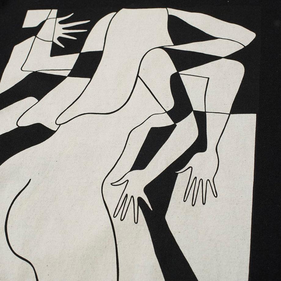 By Parra Artist Businesswoman Long Sleeve T-Shirt