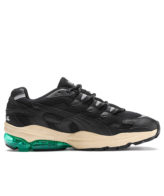 PUMA x Rhude CELL Alien Sneakers Black
