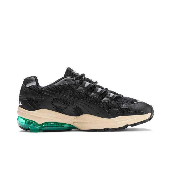 PUMA x Rhude CELL Alien Sneakers Black