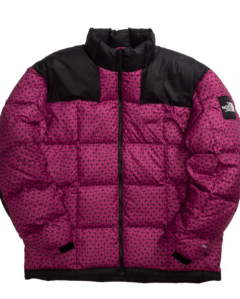 The North Face LHOTSE JACKET FESTIVAL PINK