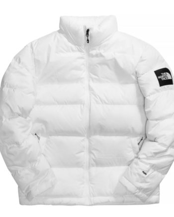 The North Face M 1992 NUPTSE JACKET TNFB/ TNFWRFL