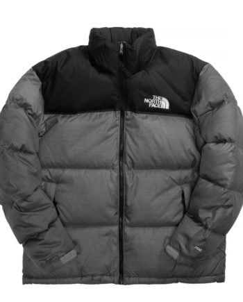 The North Face M 1996 RETRO NUPTSE Jacket TNF MEDIUM GREY