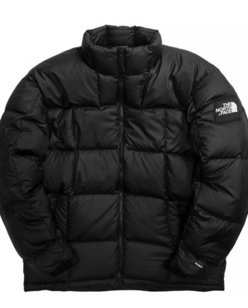 The North Face M LHOTSE JACKET TNF BLACK