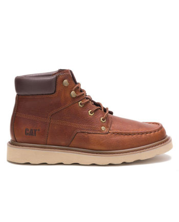 CAT Footwear Byron Men Casual Boots Peanut
