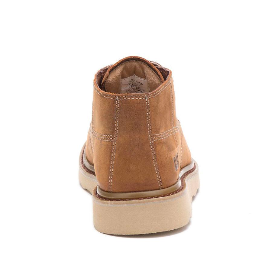 CAT Footwear Larsen Men Shoes Dark Beige