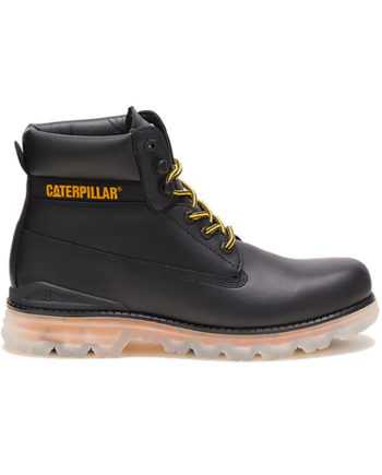 CAT Footwear Replicate Men Boots Black