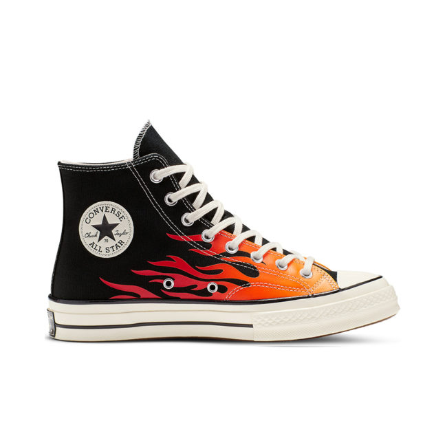 Converse Chuck 70 Archive Print High Top Shoes
