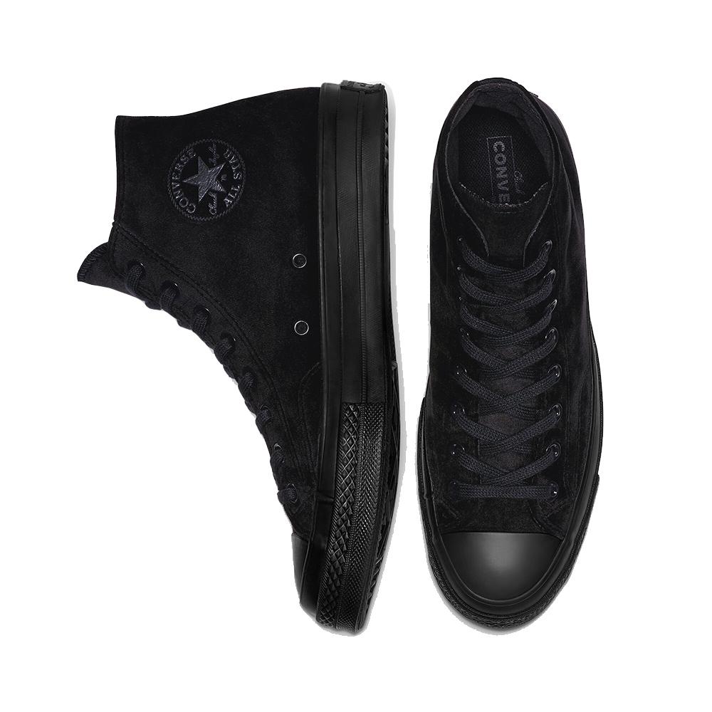 Converse Chuck 70 Velvet High Top Shoes