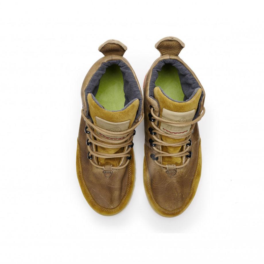 Satorisan Kiso Pull Up Gobi Men Shoes