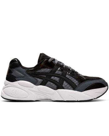 Asics Gel-Bnd Man Sneakers Black / Black