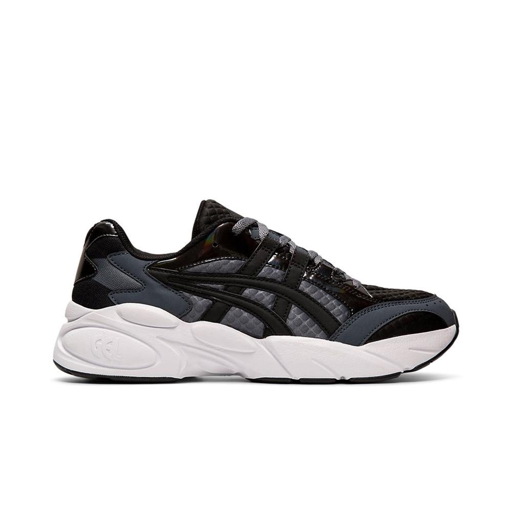 Asics Gel Bnd Man Sneakers Black Black