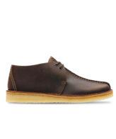 Clarks Originals Desert Trak Man Shoes Beeswax
