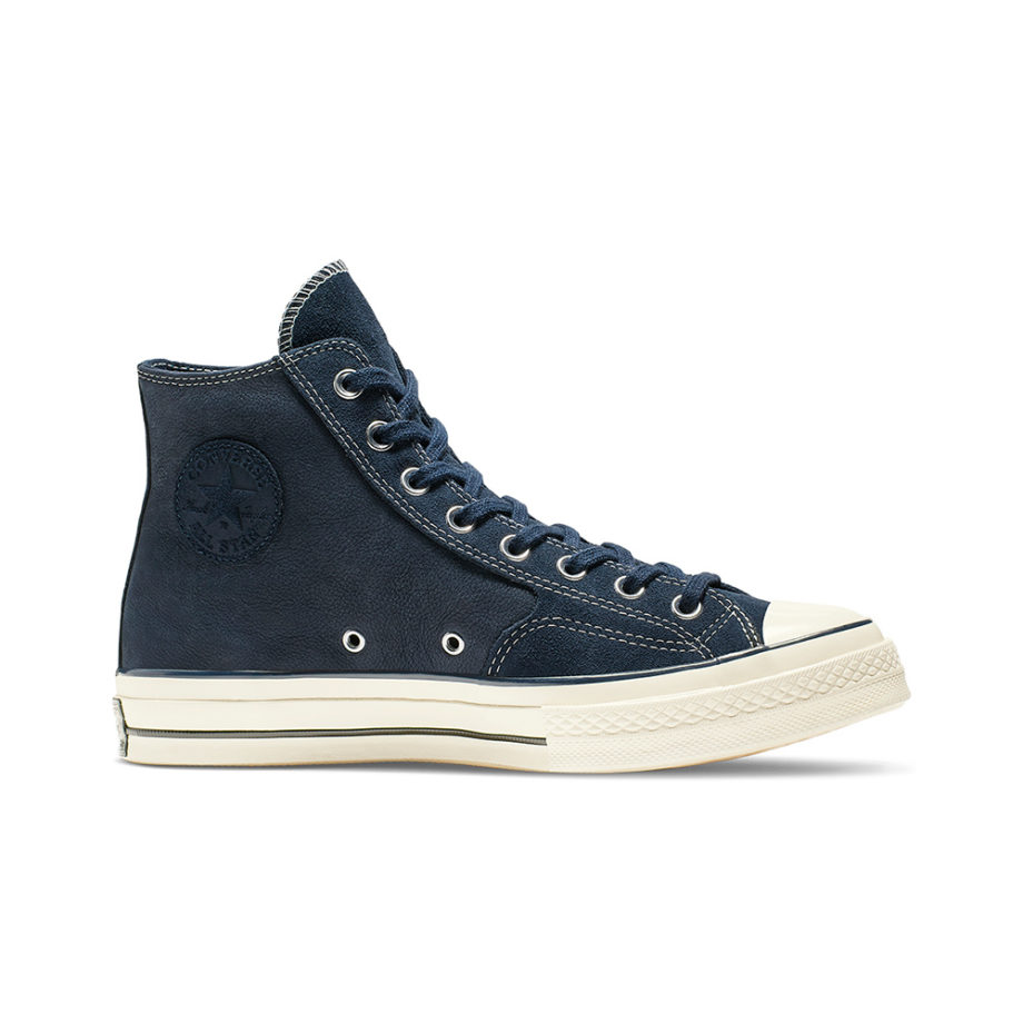 Converse Chuck 70 Leather High Top Sneakers 164931C