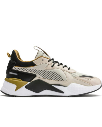 Puma RS-X Core Man Sneakers Overcast Puma Black