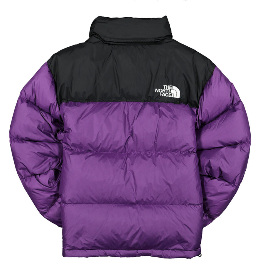 The North Face 1996 Retro Nuptse Jacket Hero Purple