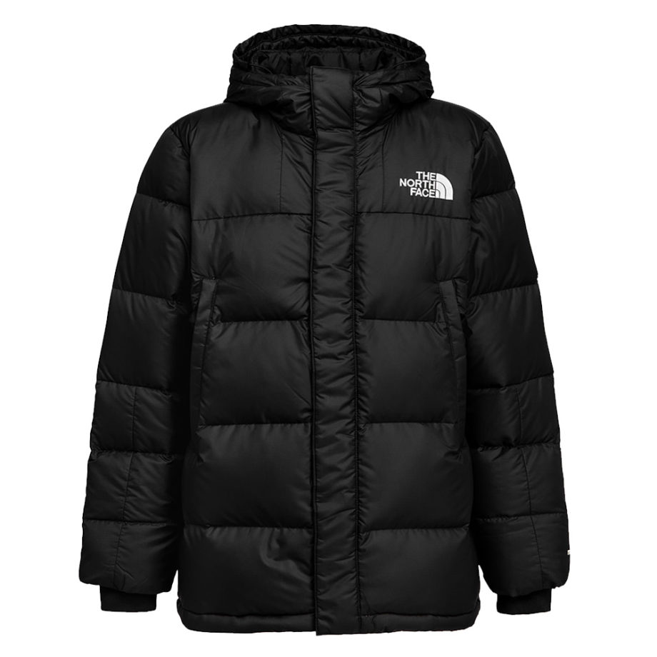 The North Face Man DPTRFD Down Jacket Black