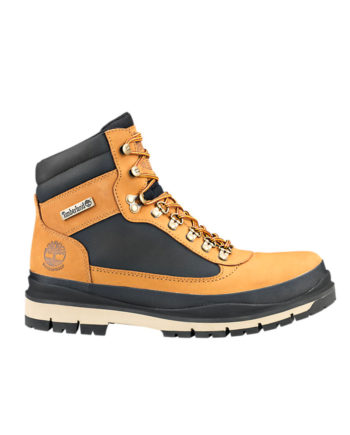 Timberland Trekker Waterproof Man Boots Wheat Nubuck